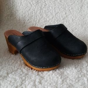 Jeffrey Campbell for Free People clogs sz6